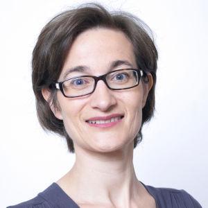 Cécile Philippe