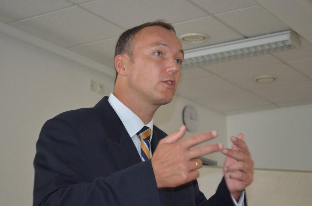 Jorg Guido Hülsmann