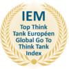 Go To Think Tank Index, Etats-Unis